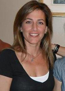 Photo of Julie Manning