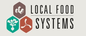 Local Food Systems Logo